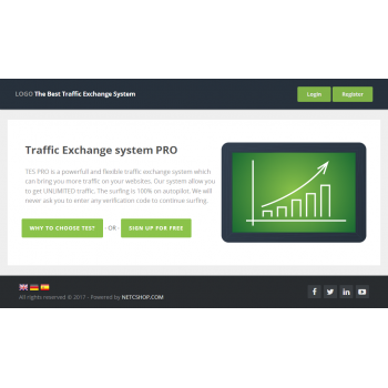 Traffic Exchange PRO
